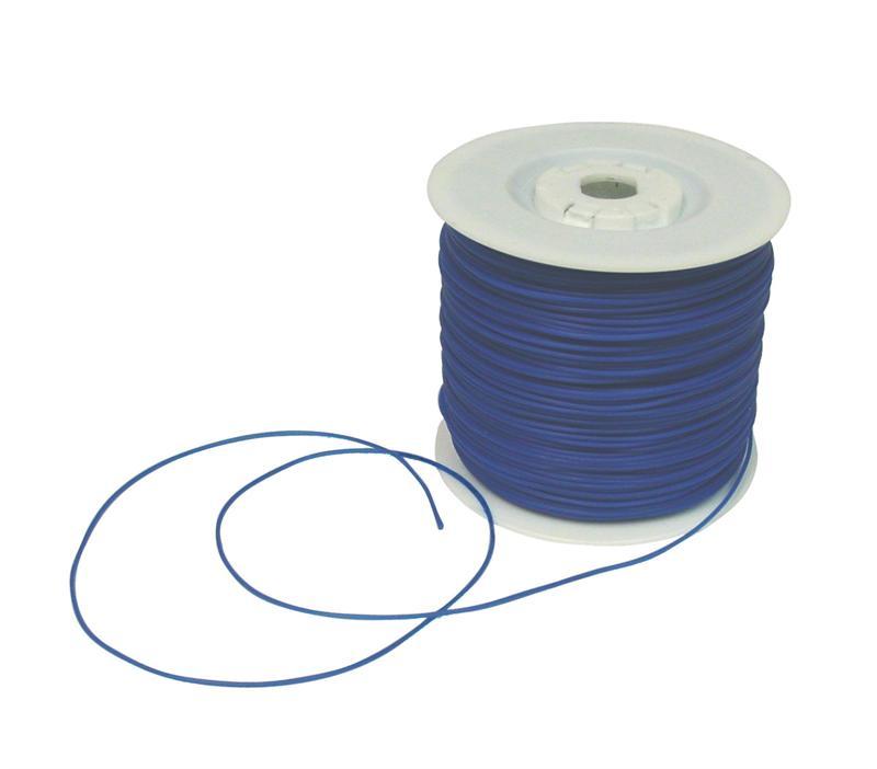 Wax Wire Half Round 12 Gauge
