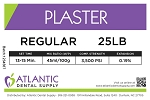 Plaster Regular 25lb.