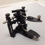Enzo Plasterless Articulator Black