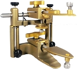Enzo Plasterless Articulator Gold