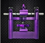 Enzo Plasterless Articulator Purple