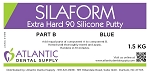 Silaform 90 Putty