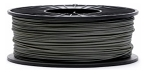 Metallic Gunmetal Silver  Filament 2.85mm, 5lb