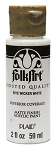 Folk Art Wicker White Acrylic 2 oz.