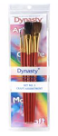 Dynasty Craft Brushes Assortment #1