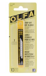 Olfa Multipurpose Craft Knife Replacement Blades