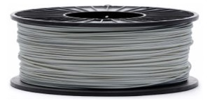 Stone Gray Filament 1.75mm, 5lb